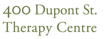 400 Dupont Therapy Centre